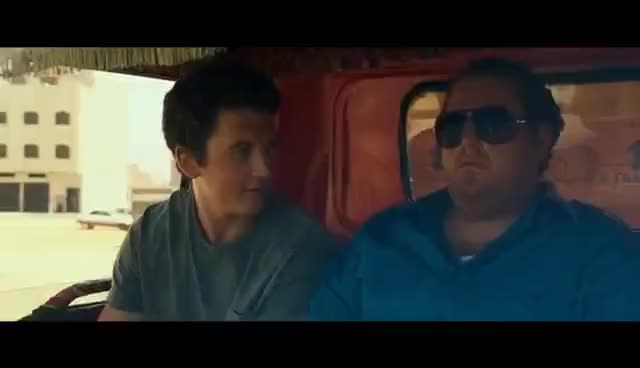 Watch and share War Dogs 50/50 GIFs on Gfycat