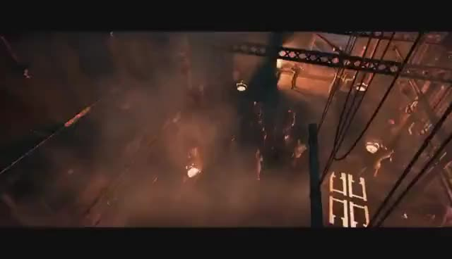 Assassin's Creed Syndicate E3 Cinematic Trailer [US]