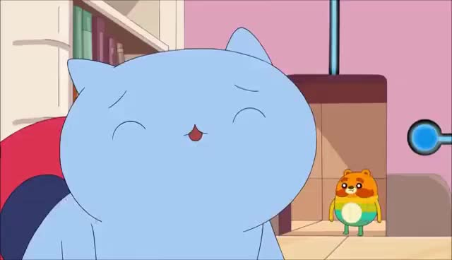 Watch and share Bravest Warriors Married Me Rebecca GIFs on Gfycat