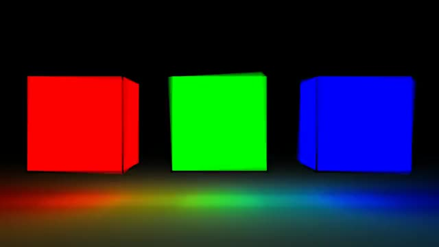 Watch and share Spinny Cube 30FPS GIFs on Gfycat