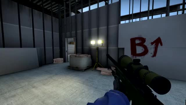 Watch and share Wingman GIFs and Csgo GIFs by notorious on Gfycat