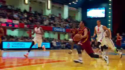 Watch and share Thanasis Antetokounmpo, Westchester Knicks GIFs by Off-Hand on Gfycat