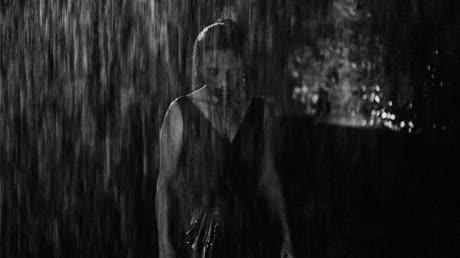 Watch and share Rain, Horror, Zombie GIFs on Gfycat