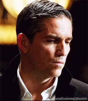 Watch and share Jim Caviezel GIFs on Gfycat