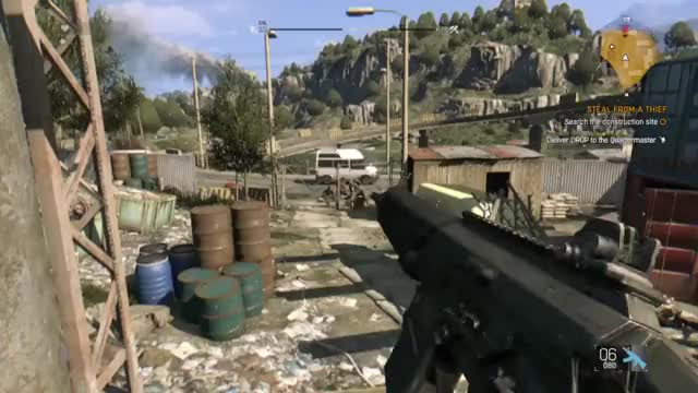 Watch and share Dyinglight GIFs by qmlw on Gfycat