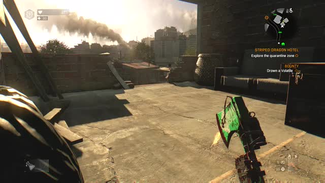 Watch and share Dyinglight GIFs and Armin Kf GIFs by Gamer DVR on Gfycat