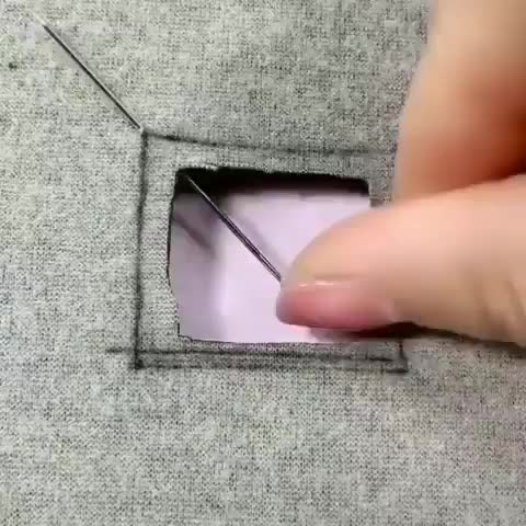 Watch and share Fixing A Square Hole GIFs by vani  on Gfycat