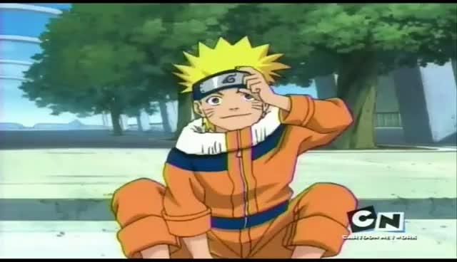 naruto, Naruto GIFs