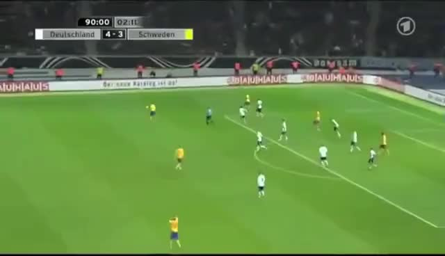 Watch and share Germany GIFs and Soccer GIFs on Gfycat