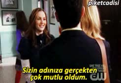 "Watch iki sevgili gorunce ben :"") GIF on Gfycat. Discover more blair waldorf, dan humphrey, gifler, gossip girl, serena van der woodsen GIFs on Gfycat"