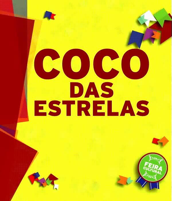 Watch and share Coco Das Estrelas - Aniversário Do Chinelo De Iaiá GIFs on Gfycat