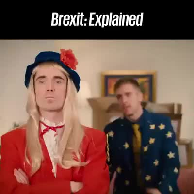 Watch and share Brexit GIFs by awestley on Gfycat