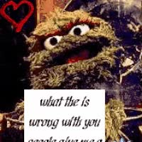 Watch oscar the grouch GIF on Gfycat. Discover more related GIFs on Gfycat