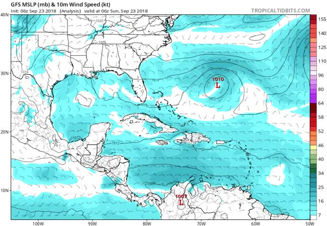 Watch TC Kirk gfs mslp wind watl fh-72-144 GIF by The Watchers (@thewatchers) on Gfycat. Discover more related GIFs on Gfycat