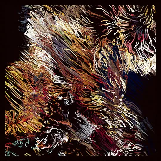 Watch and share [A] Abstract Painting GIFs on Gfycat