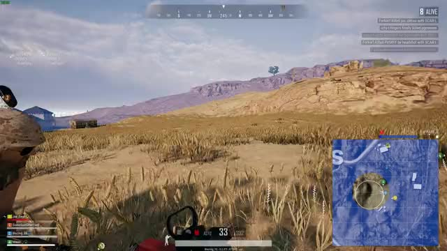 Watch and share Pubg GIFs by Blazing on Gfycat
