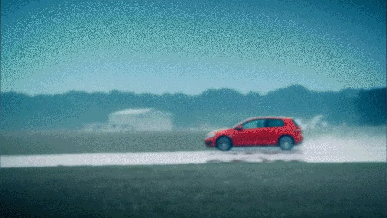 Autos, TopGear, roadcam, Jeremy spinning the Bmw 1-series GIFs
