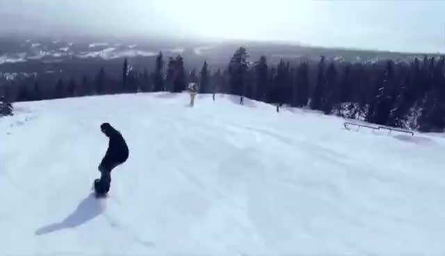 Watch and share Alan Walker - X Games Oslo Trailer GIFs on Gfycat