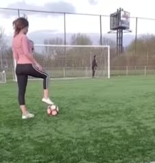 Watch and share Impressive Football Skills Gifs GIFs by wgif on Gfycat