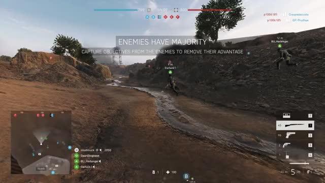 Watch and share Battlefield V Runrun GIFs by muckmud on Gfycat