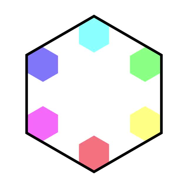 Watch and share Hexchannel-rotate GIFs on Gfycat