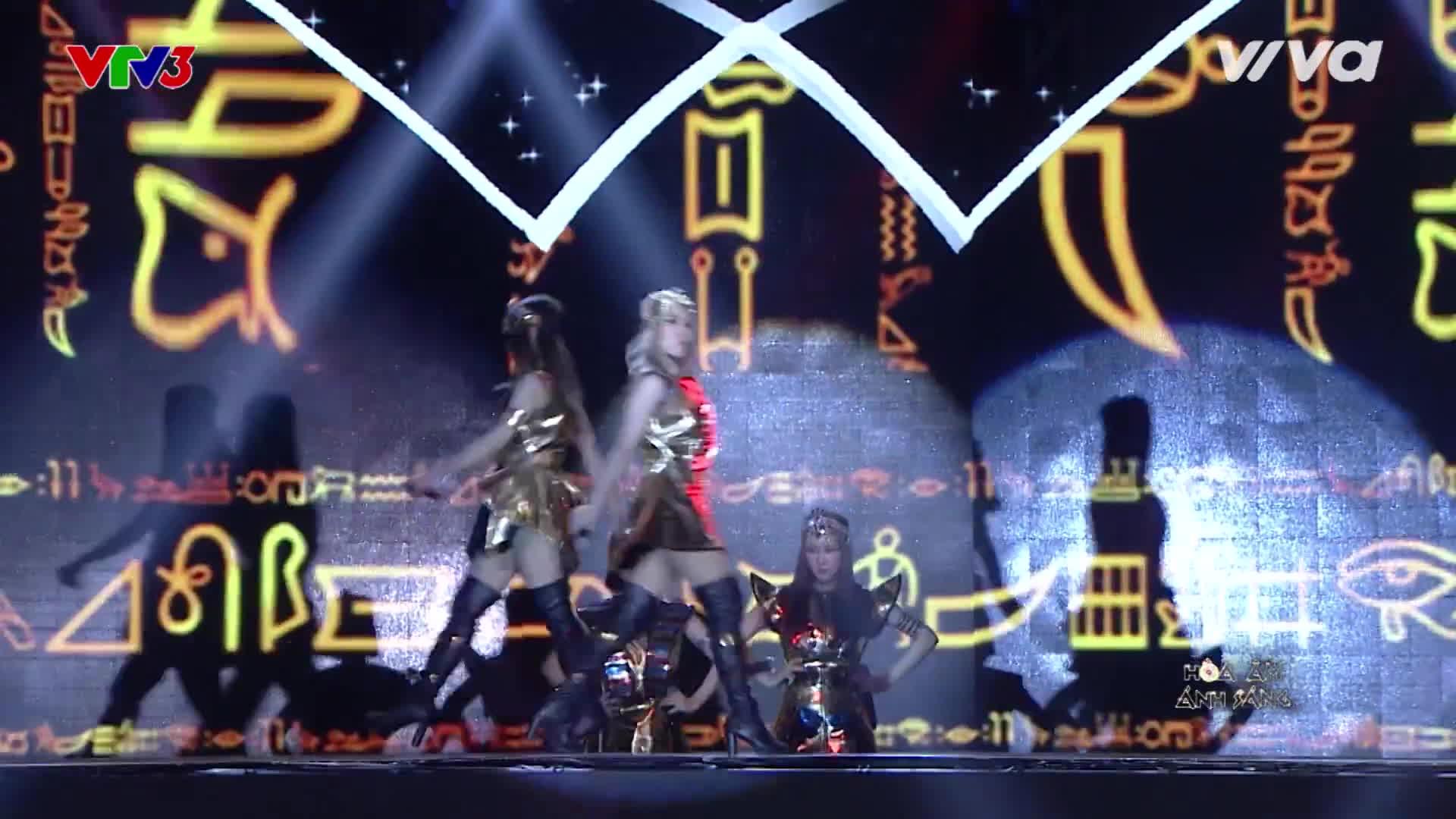 Remix New Generation: LipB mượn hit Hà Hồ tạo nên tiết mục cực chất tại vòng Đo ván