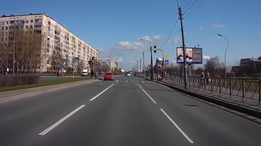 ANormalDayInRussia, dashcamgifs,  GIFs