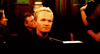 Watch and share Neil Patrick Harris GIFs and Barney Stinson GIFs on Gfycat