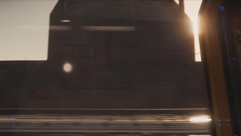 star citizen, train, trains, transportation, train GIFs