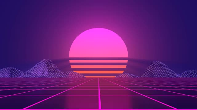 Watch Synthwave GIF by @djshotosama on Gfycat. Discover more Nils Lindbäck, Synthwave GIFs on Gfycat