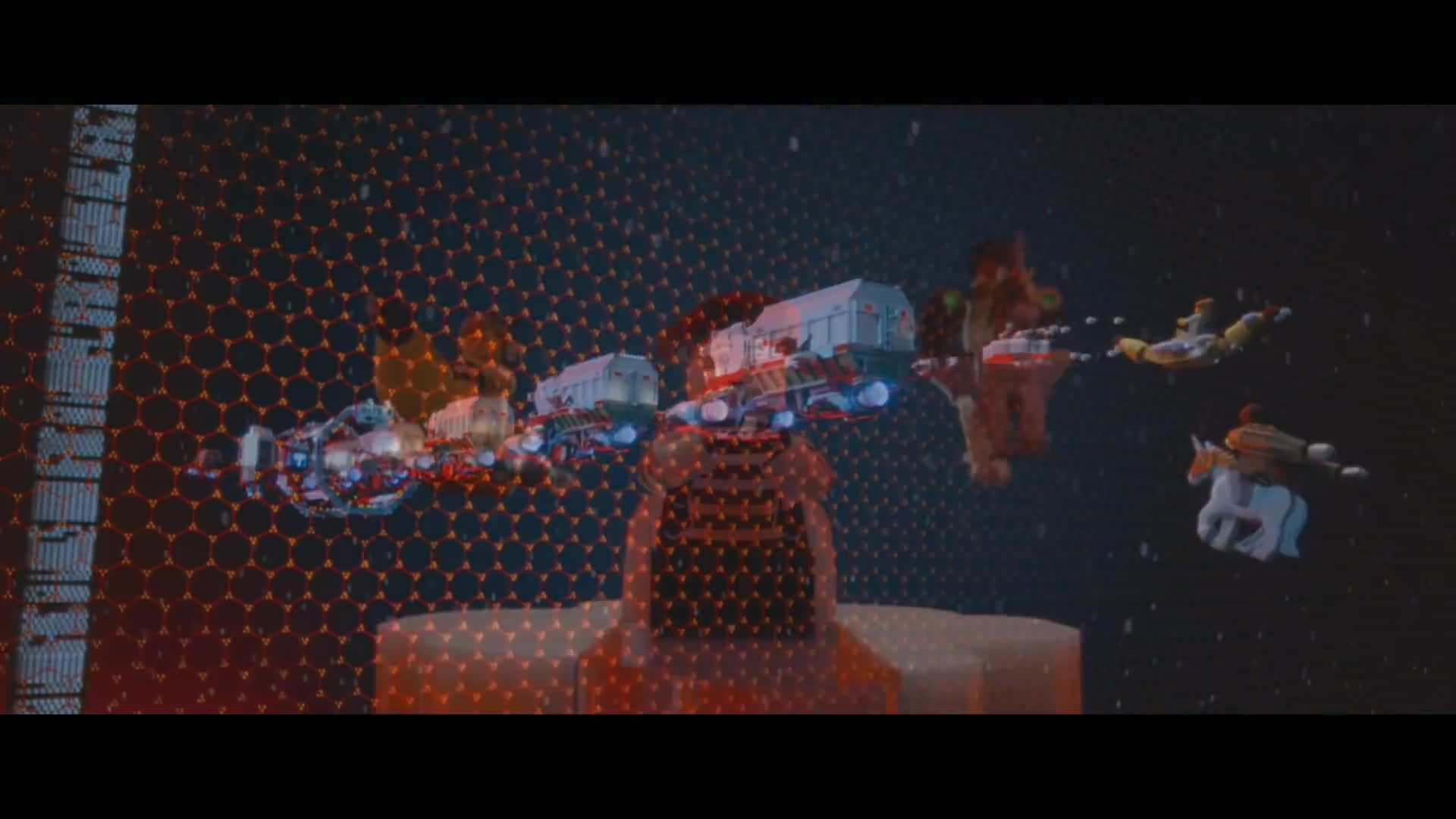 worldnews, The LEGO Movie - Lasers, Sharks, Laser Sharks GIFs