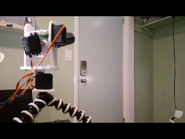 michael reeves, robot, youtubehaiku, ziptie, The Most Useful Robot EVER MADE GIFs