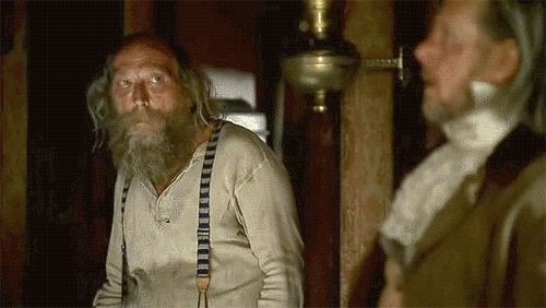 deadwood, thumbs up, deadwood GIFs