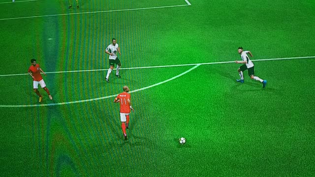 Watch and share Fifa GIFs by m0nkseal on Gfycat