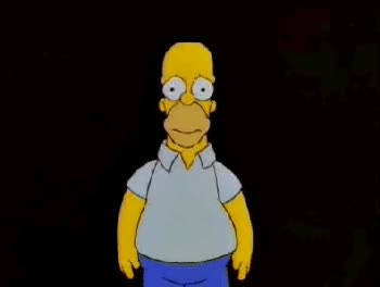 Watch homer doh GIF on Gfycat. Discover more related GIFs on Gfycat