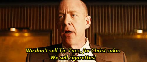 Watch Thanks for reminding me GIF on Gfycat. Discover more j.k. simmons GIFs on Gfycat