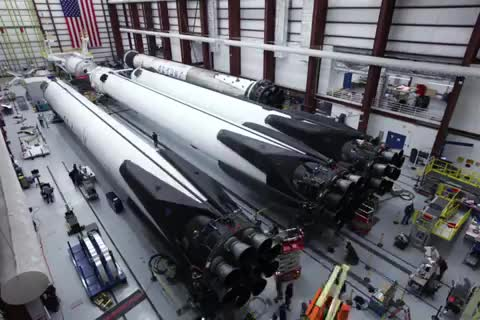 Watch and share Spacex GIFs by everybodywantstobeu on Gfycat