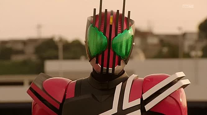 Decade Returns Kamen Rider Wizard 2012 Episode 53