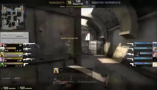 Watch CS:GO Spin bot hacker GIF on Gfycat. Discover more related GIFs on Gfycat