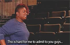 Watch gif film mine Rebel Wilson cackling pitch perfect [pp] Ester Dean GIF on Gfycat. Discover more related GIFs on Gfycat