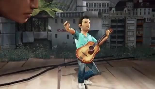 Watch and share Neck Theft Auto Neck GIFs on Gfycat