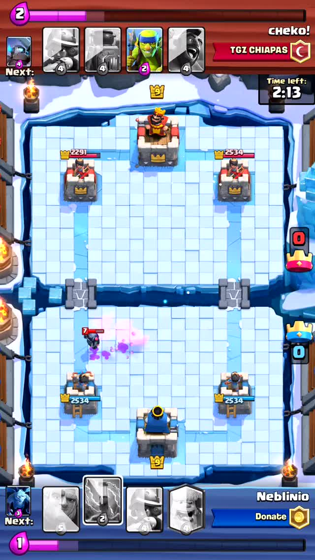 Watch and share Clash Royale GIFs and Clashroyale GIFs by neblinio on Gfycat