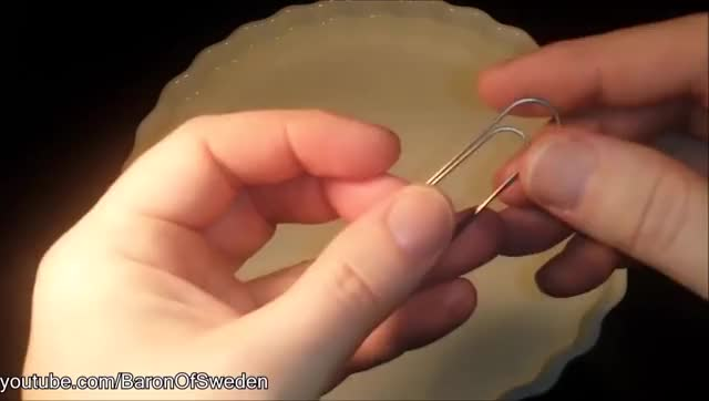 Watch and share Paper Clip GIFs and Nitinol GIFs by extremeboss on Gfycat