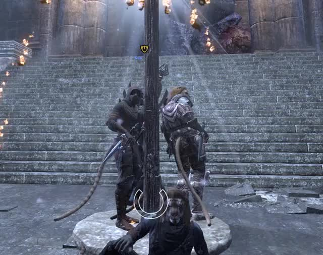 Watch When you and your squad hit up the Imperial City GIF on Gfycat. Discover more ESO GIFs on Gfycat