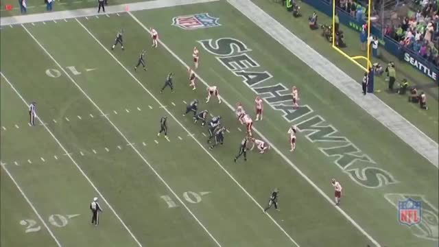 Watch and share Swearinger INT GIFs by MarkBullock on Gfycat