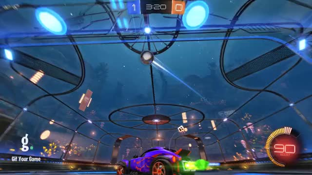 Watch Goal 2: Macgruber GIF by Gif Your Game (@gifyourgame) on Gfycat. Discover more Gif Your Game, GifYourGame, Macgruber, Rocket League, RocketLeague GIFs on Gfycat