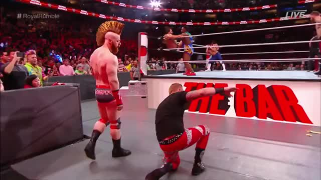 Watch and share Vlc-record-2018-02-02-01h42m35s-WWE.Royal.Rumble.2018.PPV.WEB.h264-HEEL.mp4- GIFs by wrestlingmaster88 on Gfycat