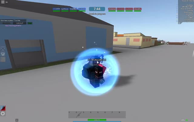 Watch and share Roblox 2019-10-16 02-57-55 GIFs by xGala on Gfycat