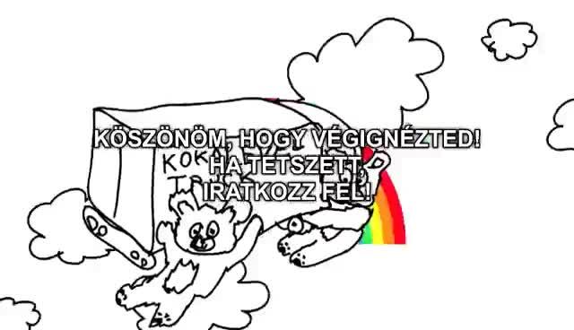 Watch and share Főzzük Ki A Kólát - Jó Lesz Az Ebédre GIFs on Gfycat