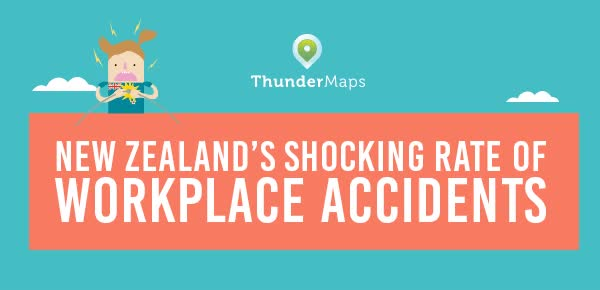 Watch and share New Zealand's Shocking Workplace Health And Safety Statistics GIFs on Gfycat